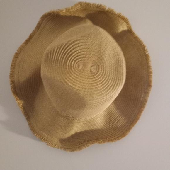 08d210da Accessories | Women Straw Hat | Poshmark